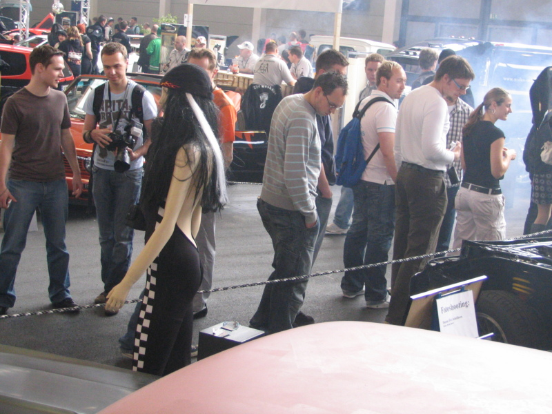Tuning World Bodensee 2009
